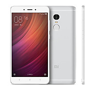 "Redmi Note 4 5.5 "" Android 6.0 Handy ( Dual - SIM Deca Core 13 MP 2GB + 16 GB Silber / Gold )"