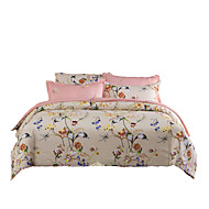 Betterhome AB Edition Reactive Printing Duvet Cover Sets Fashion Comfortable Series Bedding Four Sets