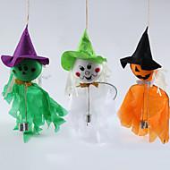 halloween dekorace Halloween party dekorace závěsné zvonkohry
