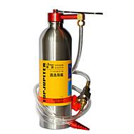 tre waycatalytic rengjøring flaske / rengjøring / flaske innløp / bil vedlikehold verktøy