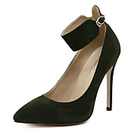 Women's Heels Spring / Summer / Fall / Winter Heels / Basic Pump / Comfort / Shoes & Matching Bags / Novelty