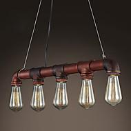 40W Lámparas Colgantes ,  Tradicional/Clásico / Rústico/Campestre / Cosecha / Retro / Campestre Pintura Característica for LED / Los