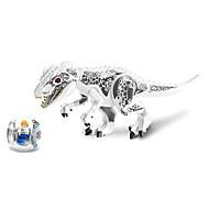 Jurassic világ park dinoszaurusz Tyrannosaurus rex adu 79151 átlátszó labda minifigurát összeszerelés építőelem játék
