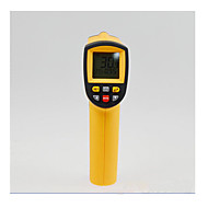 ChenF Kabelkoblet Others Intelligent Digital Thermometer Hvid
