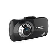 Auto dvr a1 Dual-Kamera-Auto-DVR mit ntk Chipsatz imx322 Sensor G-Sensor-Zyklus Aufnahme Bewegungserkennung 140 Grad wdr