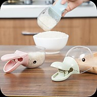 1 Creative מטבח גאדג'ט / רב שימושי / איכות גבוהה עזרי בישול פלסטיק Creative מטבח גאדג'ט / רב שימושי / איכות גבוהה