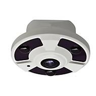 Cúpula de Câmera IR LED matriz H.264 Dome Prime