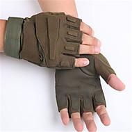 halv finger hansker fjellklatring sport motorsykkel hansker