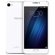 """MEILAN U20 5.5 """" YunOS 3,0 4G smarttelefon (Dubbla SIM kort Octa-core 13 MP 3GB + 32 GB Vit)"""