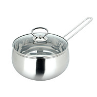Food Grade Stainless Steel Soup Pot  16cm