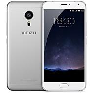 "MEIZU PRO5 5.7 "" Flyme OS 4G okostelefon (Két SIM Nyolcmagos 21 MP 3GB + 32 GB Ezüst)"