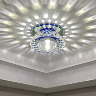 Crystal Ceiling Lights Hallway Light Fixtures for Home Decoration