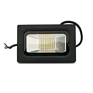 ZDM 15waty 3518x72pcs 1400lm vodotěsný IP68 ultra tenký venkovní světlo cast světlo (ac170-265v)