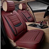 haute - qualité saisons pu voiture en cuir d'ameublement general motors coussins de siège de fournitures automobiles