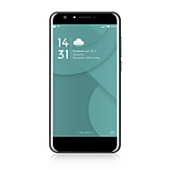 "DOOGEE Y6 5.5 "" Android 6.0 4G Smartphone (Dual - SIM Octa Core 13 MP 2GB + 16 GB Schwarz Grau Gold Silber)"
