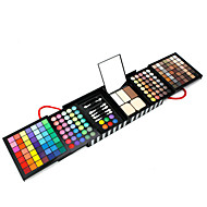 177 Eyeshadow Palette Matte / Shimmer Eyeshadow palette Cream Large Daily Makeup