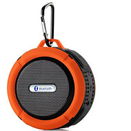 tragbaren drahtlosen Bluetooth-Stereo-wasserdichten Outdoor-Car-Audio