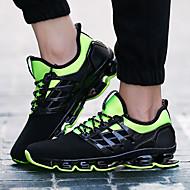 Sneakers-PU-Komfort-UnisexFritid-Flad hæl
