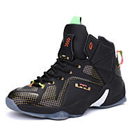 New Men's Basketball Shoes Customized Microfiber Breathable Profession Athletic Shoes LEBRON XIII