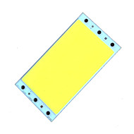 ZDM DIY 18-25W 2000LM Cold White/Warm White LED square integrated light source board (DC12-14V 1.6A)