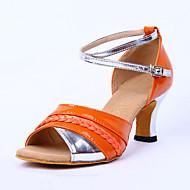 Sapatos de Dança(Outro) -Feminino-Não Personalizável-Latina / Jazz / Tênis de Dança / Moderna