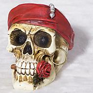 1kpl halloween sisustus lahja uutuus terroristi koriste