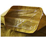 (Nota do revestimento amarelo de 60 * Apenas 100/10) expressam sacos de embalagem de tecidos