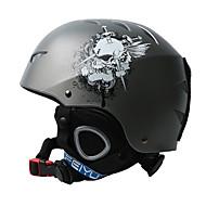 Unisex Cască M: 55-58CM / S: 52-55CM Sporturi CE EN 1077 Sporturi de iarnă / Sporturi de Iarnă / Schi / Snowboarding EPS / ABS