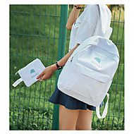 Women Canvas Casual Outdoor Bag Sets All Seasons