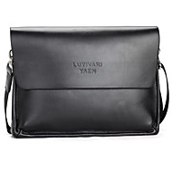 Men Pigskin Formal / Casual / Outdoor / Office & Career Shoulder Bag