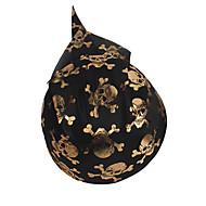 1pc hallowmas Kappe Piratenschädel schmücken hallowmas Kostümparty