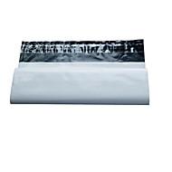 pacote expresso branco tamanho do saco 28 * 42 centímetros (um pacote de 100)