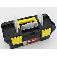 hardware de carpinteiro elétrica toolbox / plástico