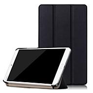 smart cas de couverture pour huawei MediaPad m3 btv-w09 btv-DL09 tablette de 8,4 pouces avec protecteur d'écran