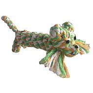 Zabawka dla kota Zabawka dla psa Zabawki dla zwierząt Zabawki do żucia Zabawka do czyszczenia zębów Lina Tkany Lew Tekstylny