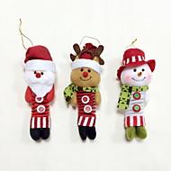 julepynt med vår / tre dekorasjon