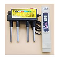 vízminőség vizsgálata toll szett TDS toll elektrolízis ultraszűrő észlelési eszköz