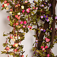 1 1 Branch Plastic / Others Tulips / Others Tabletop Flower Artificial Flowers