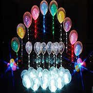 1kpl värillisiä valoja string joulu led bar KTV