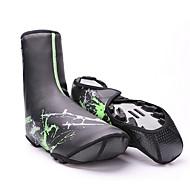נעלי רכיבת מגפי אופני כביש אופני יוניסקס הר אנטי להחליק עמידים לשיחקה נעלי מים עמידים למים רעיוניים pu
