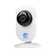 monitor de rede de segurança de armazenamento de áudio / cloud bebê para casa jooan® a5 sem fio da câmera ip dois sentidos