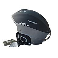 Helmet Unisex One Piece Urheilu Sports Helmet Snow Helmet Lumiurheilu
