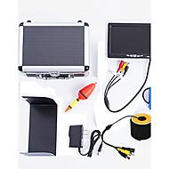 釣りツール 防水 / LED CE / ROHS 携帯式 オン/オフ白色LED ワイヤレス 18650 メタル ブラック