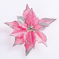 2016ファッション新しいリムーバブルヴィンテージノベルティクリスマスツリーサンタクロースの靴キャンドルボックススタイル