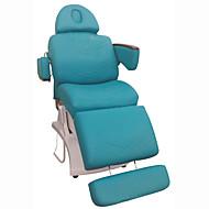 לכל הגוף תומך תנועה באמצעות חשמל להקל על עייפות כללית / תמיכה שלט רחוק מתכת / עור / מעורב