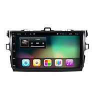 bonroad 9 tum android 6.0gps radio android radio videospelare Bluetooth trådlös ratt bluetooth