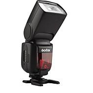 Godox A580 / A290L / A700 Fotografický blesk Hot Shoe Bezdrátové ovládání blesku / TTL / LCD