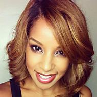 боб # 30 париков для женщин короткие синтетические парики для женщин резистентные короткий парик ломбера афроамериканца тепла париков
