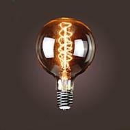 BofA g150 E40 40W starinski Edison svila lopta balon žarulje (85V-265v)
