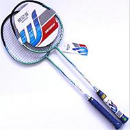 Badmintonschläger(andere,Kohlefaser) -Unverformbar / Dauerhaft